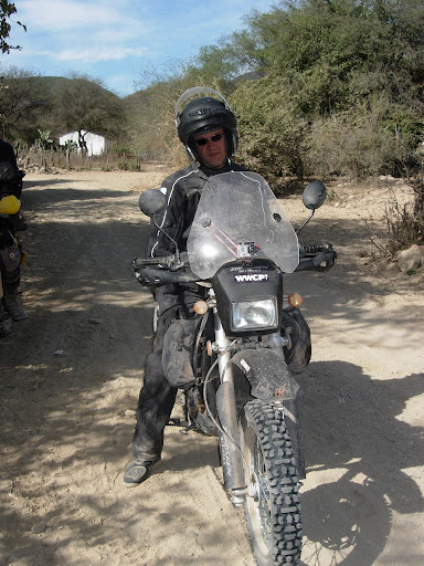Moto Marty & moto w/camera