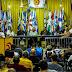 Samba é Nosso realiza primeira plenária na sede na AESCRJ