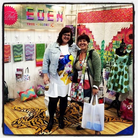 quilt market tula pink and me