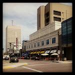 Rockville Town Center.