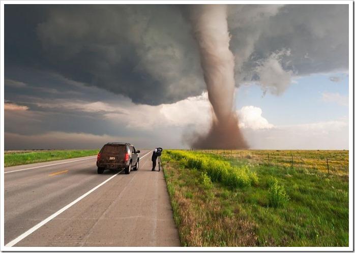Tornado Watcher