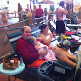 Kalahari water park in OH 02192012m