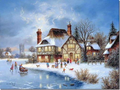 paisajes navidad (30)