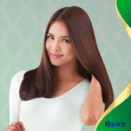 Maine Mendoza for Rejoice