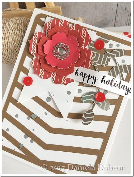 Happy holidays close by Daniela Dobson