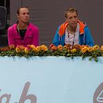 Martina Hingis & Sabine Lisicki's Boyfriend Oliver Pocher