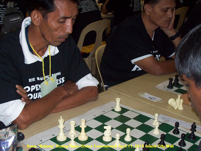"Philippines-Bohol-Chess-Tournament-Balong-Econg00025 - All Set for Rene ""Balong"" Econg Open Chess Tournament Apr 11 - Sports and Fitness"