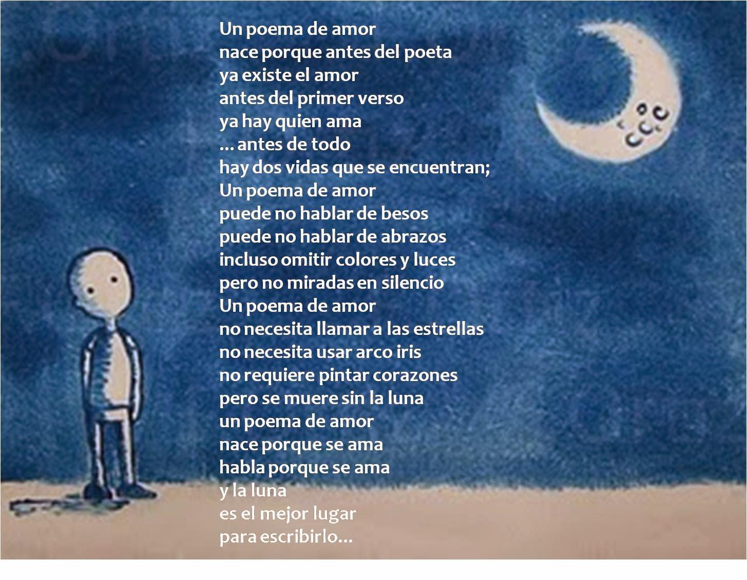 imagenes y poemas Facebook - Imagenes Con Poema