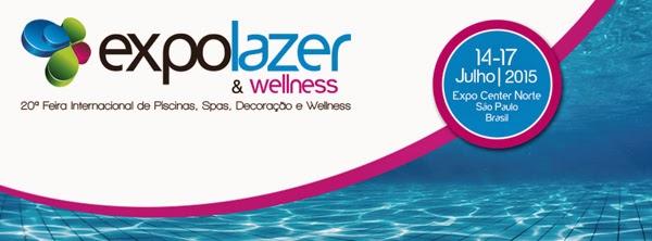 Convites para EXPOLAZER2015
