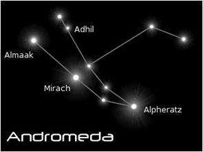 Andromeda_constellation