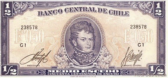 Mata uang Escudo