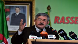 L'Algérie a les moyens de faire face à la crise économique grâce à son Président et à la «grandeur» de son peuple (Ouyahia)