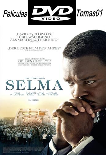 Selma (2014) [DVDRip/Castellano]