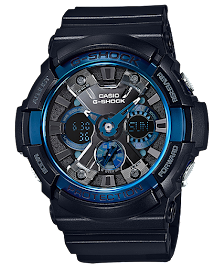 Casio G Shock : GA-200CB