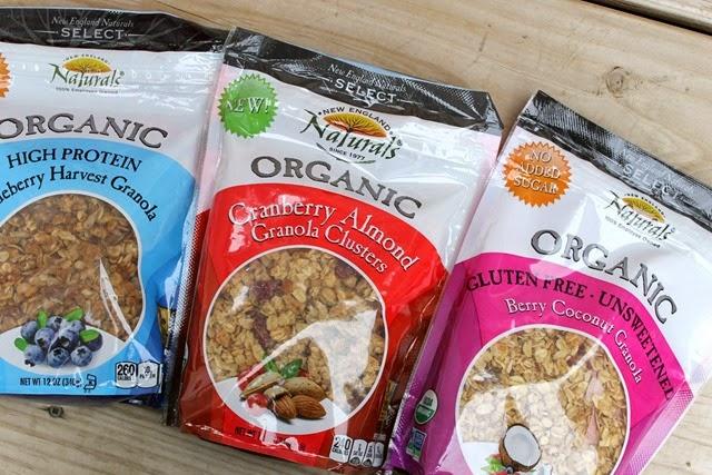 #momsweek granola