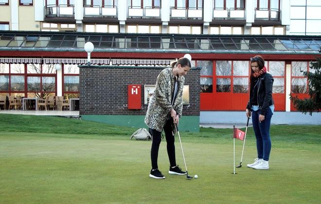 osnove golfa