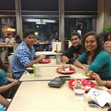 Buddies Dinner 2013