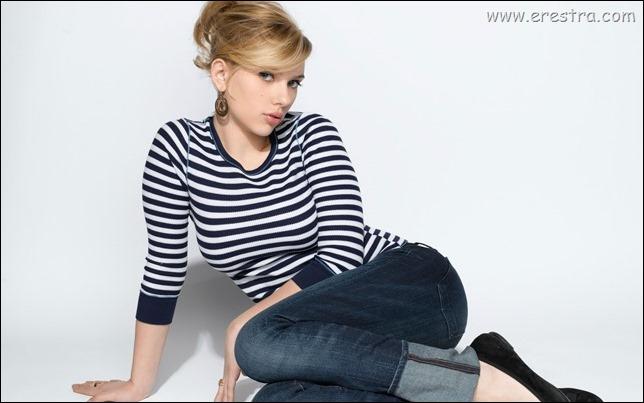Scarlett Johansson 22.