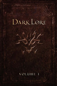 Cover of Michael Prescott's Book Darklore