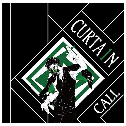[Album] CURTA1N CALL (2015.12.31/MP3/RAR)
