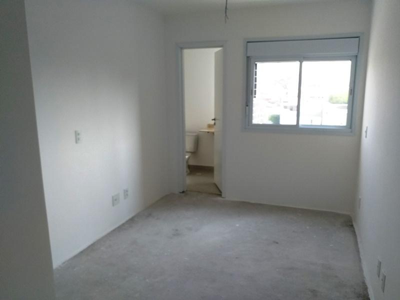 Apartamento à Venda - Silveira