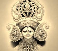 महाष्टमी महानवमी दुर्गा पूजा राम नवमी