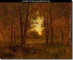Sundown-Near-Montclair