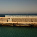 widok z portu w Taryfie
