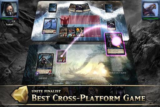Shadow Era - Trading Card Game - screenshot