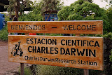 Charles Darwin Science Station