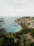 The Coastal Town of Napflio