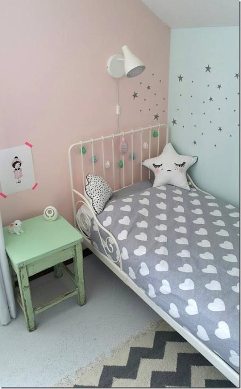Diy fai da te per la camera dei bambini cafe creativo - Idee per camera bambini ...