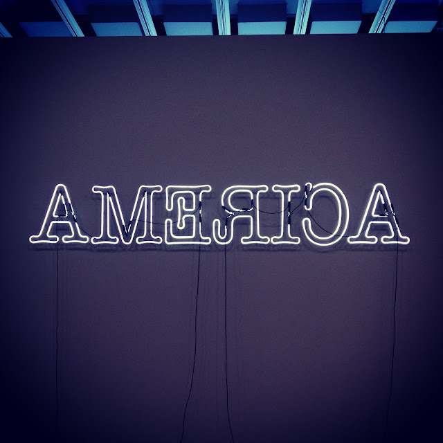 America is Hard to See at The Whitney