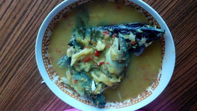 Resepi Ikan Patin Masak Tempoyak