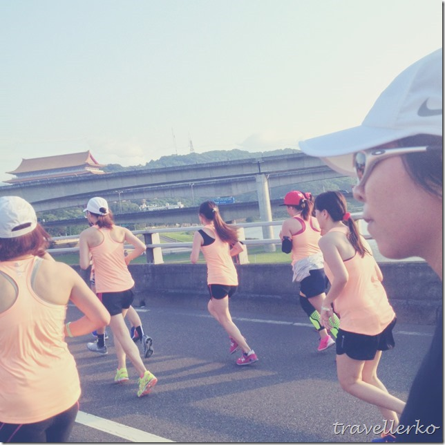 2015 NIKE 女子半馬 WE RUN TPE 看到進步(二)04
