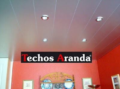 Techos en Huelva