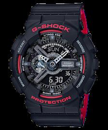 Casio G Shock : GA-110HR