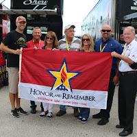 NASCAR Sprint Cup Daytona Intl Speedway July 5, 2015
