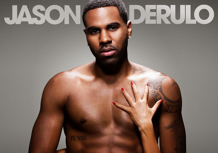 Baixar CD Jason Derulo – Talk Dirty (2014)