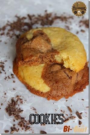 Cookies Bi-Goût 9