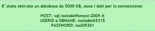 dati-database
