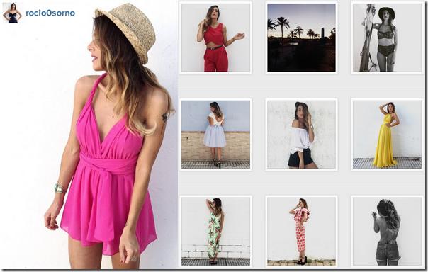 Instagram moda españolas 05 Rocio Osorno