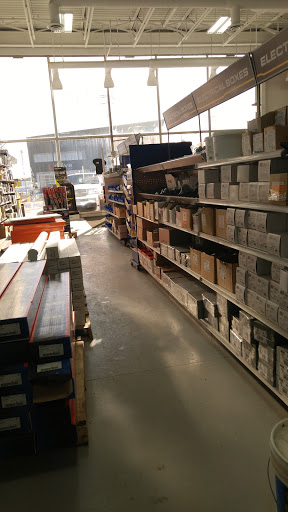 Robertson Electric Wholesale, 1695 Sargent Ave, Winnipeg, MB R3H 0C4, Canada, Electrical Supply Store, state Manitoba
