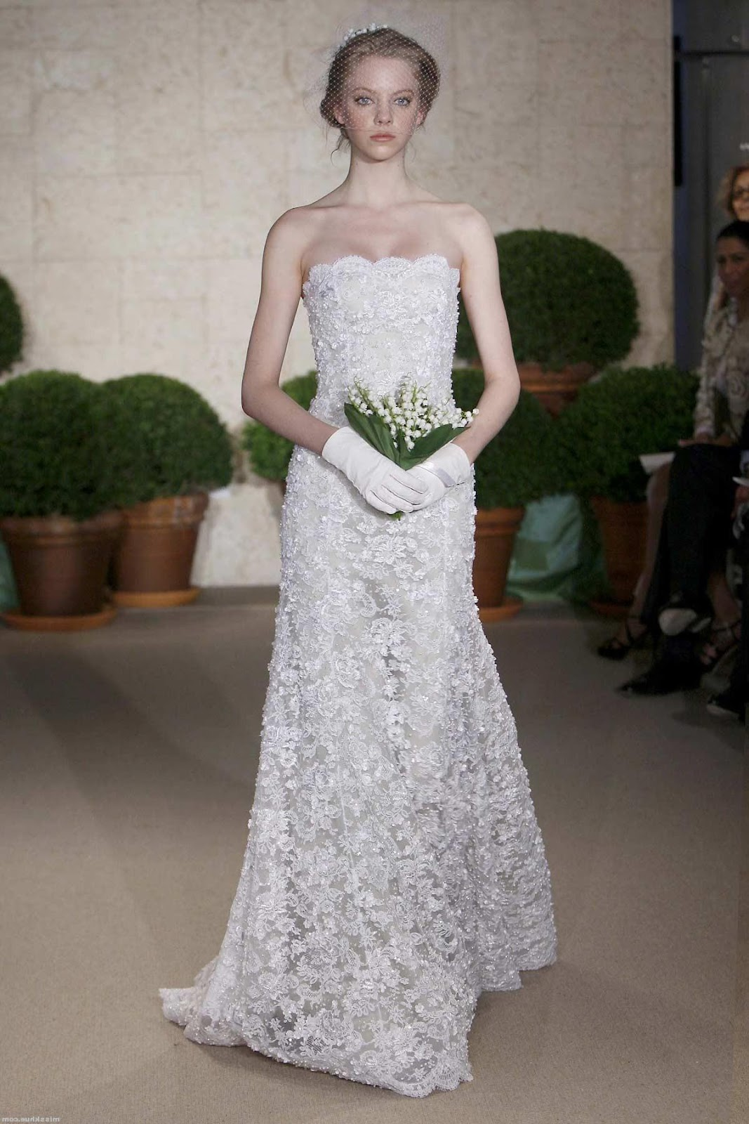 Wedding Gowns Spring 2011