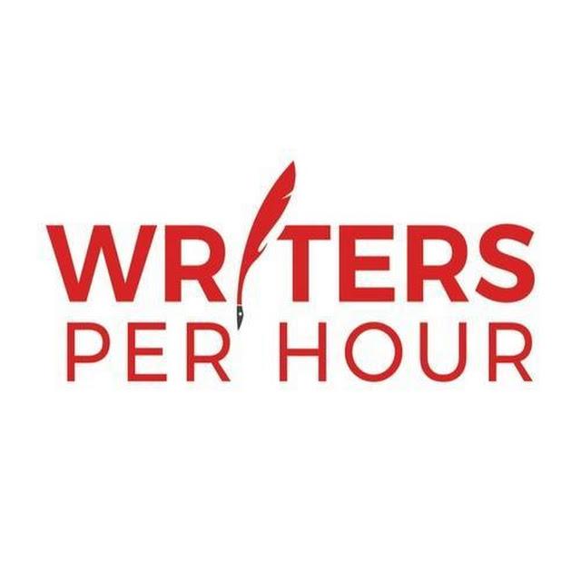 writers per hour