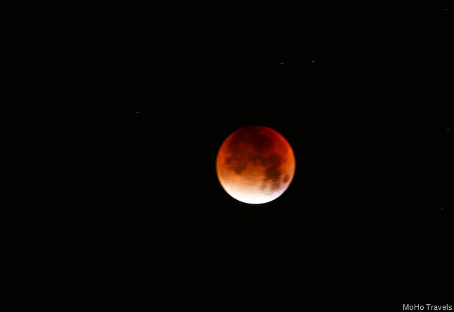 Supermoon Eclipse (10 of 15)