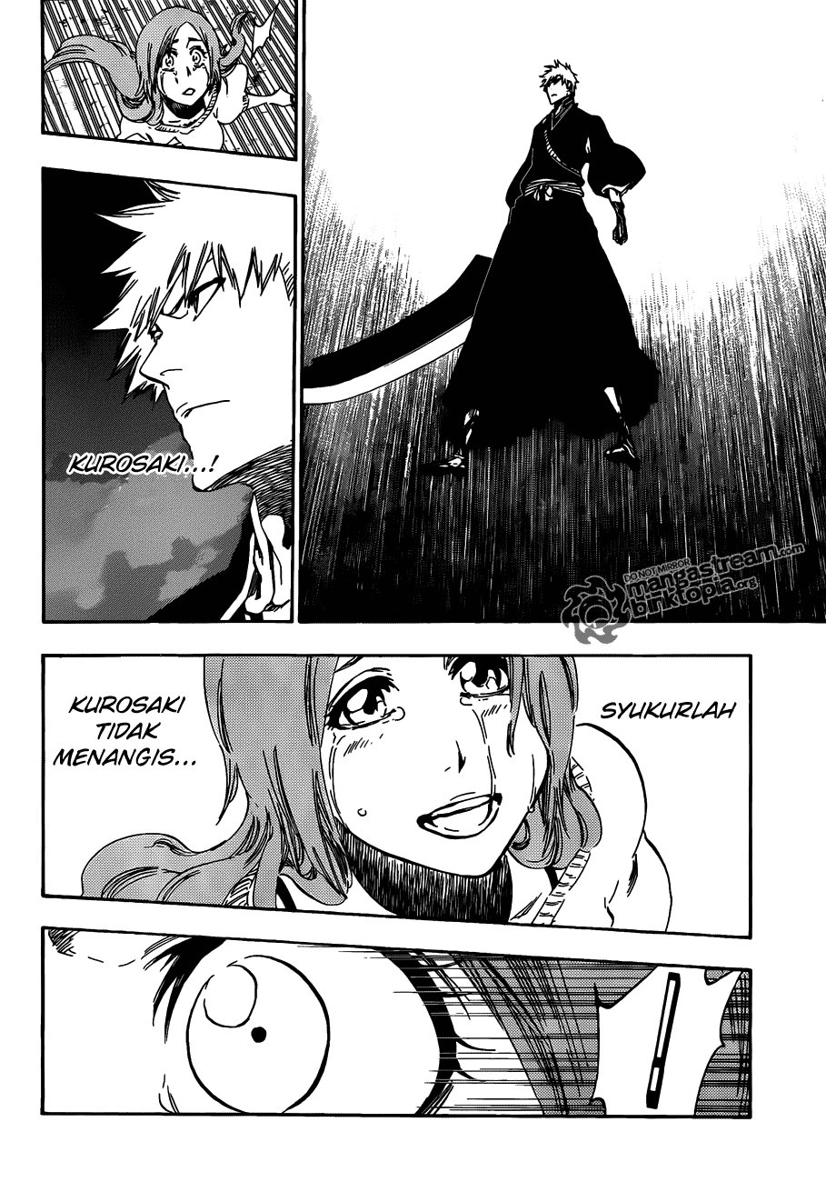 Baca Manga, Baca Komik, Bleach Chapter 462, Bleach 462 Bahasa Indonesia, Bleach 462 Online