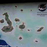 As 13 ilhas - Estação Darwin- Puerto Ayora, Santa Cruz - Galápagos, Equador