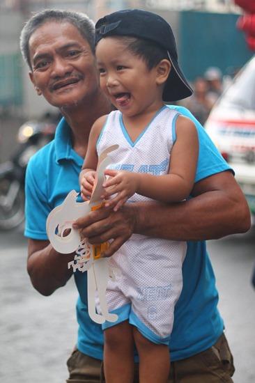 Elmer Father & Son