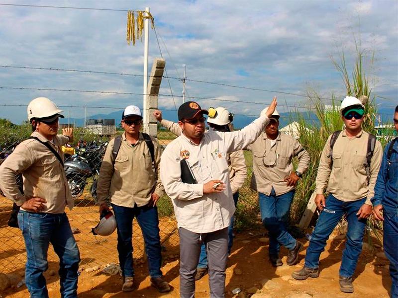Acción Urgente: amenazas en regiones petroleras
